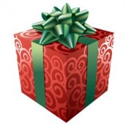 Wrap the Gift
